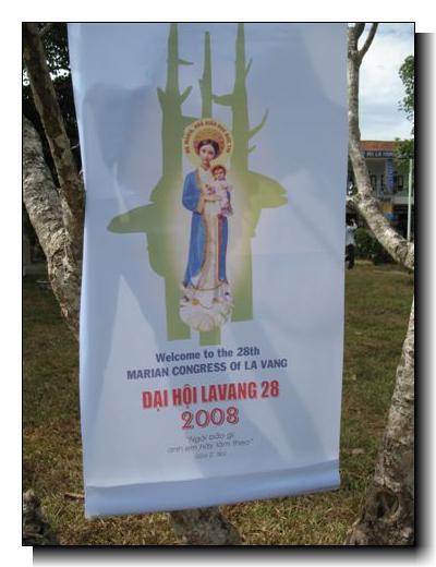 Đại Hội Mẹ La vang 28 _09