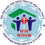 Logo DHGT GT Hanoi 2009